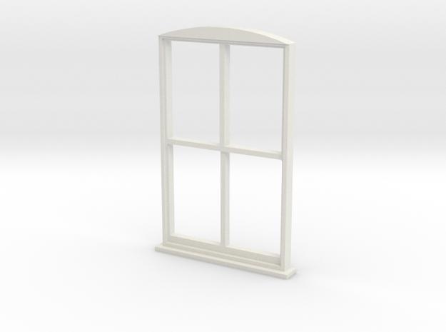 Single Window 1:55 3d printed