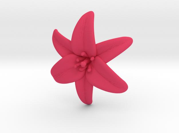 Lily Blossom (small)