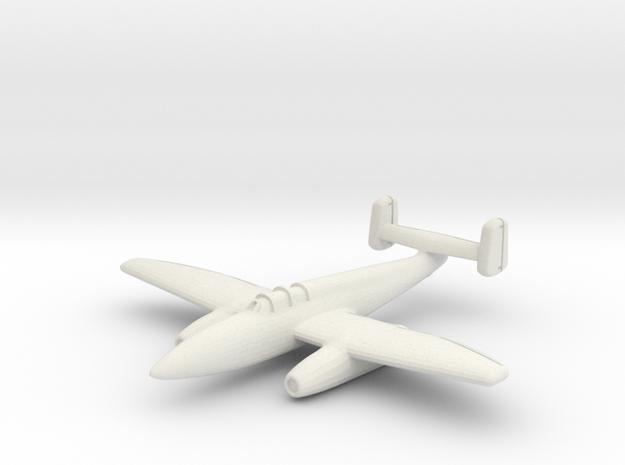 Heinkel He.280 V2 6mm 1/285