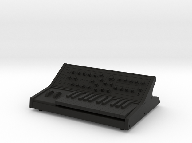 Synthesizer MSP 1:12 Scale