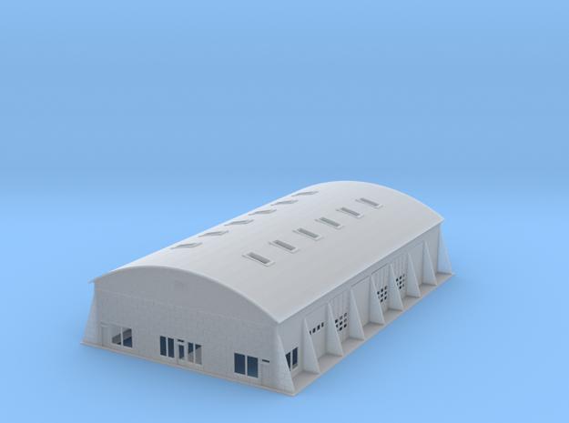 Steve Wilson Facility 1 Z Scale