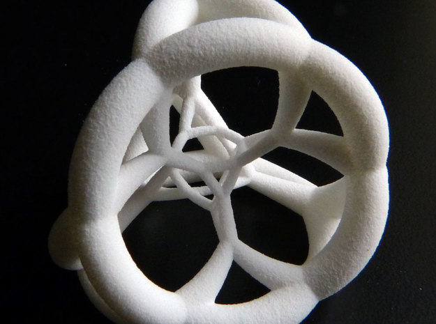 10-cell 3d printed