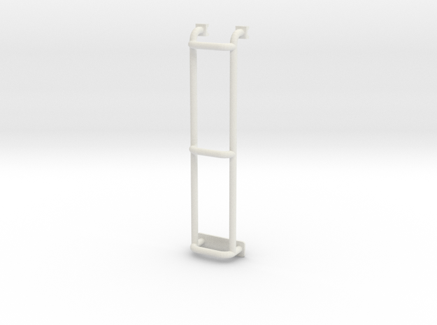 Ladder for roofrack Adventure D90 D110 Gelande 1:1