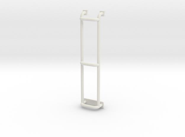Ladder for roofrack Adventure D90 D110 Gelande 1:1