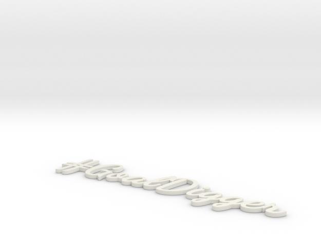 Model-d3a1fcc2629ce263af27abfcc06a996a in White Natural Versatile Plastic