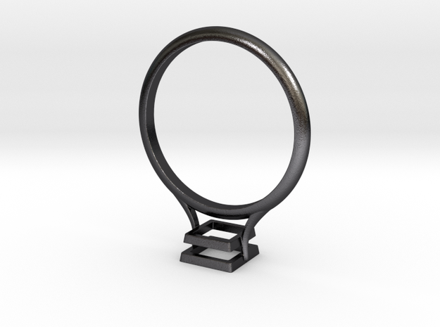 Bezel Ring- Square