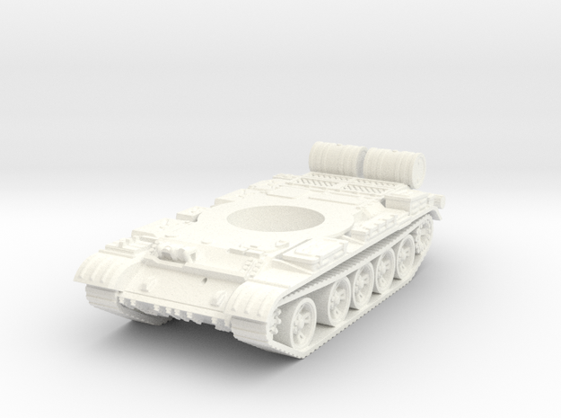 1/56 Scale T-55-3