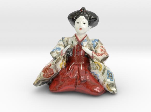 The Japanese Hina Doll-9-mini