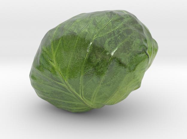 The Cabbage-2-mini