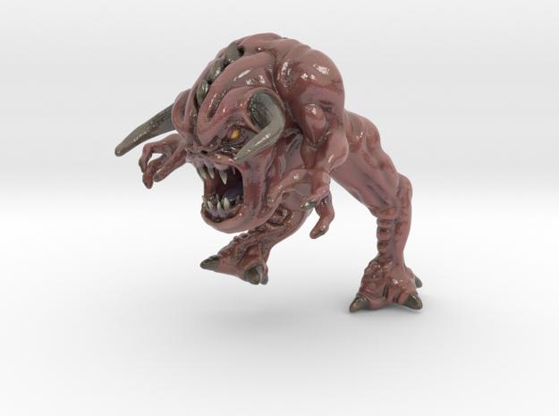 Color Pinky Demon