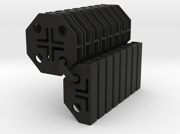 Tile links - 2mm (16pcs) - ZC