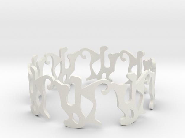 Model-033b5125148adfc6f859809ee2ad3851 in White Natural Versatile Plastic