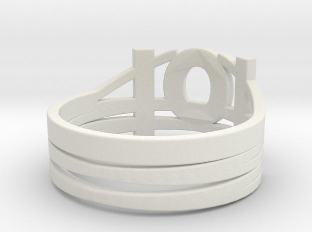 Model-296c729c4c9ec07c41e3ec1def57a3d8 in White Natural Versatile Plastic