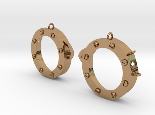 DIY Steampunk Cosplay Goggles