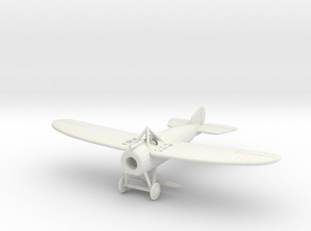 1/144 Bristol M1C Bullet 3d printed