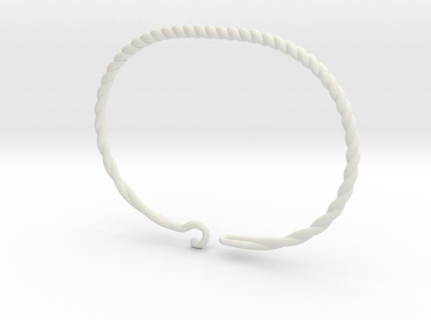 Bracelet for charms - size S (18 cm)
