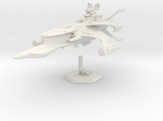 Star Sailers - Suphiloryn - Pirate Cruiser