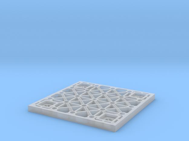 Sulaco floor tile 1/10 scale