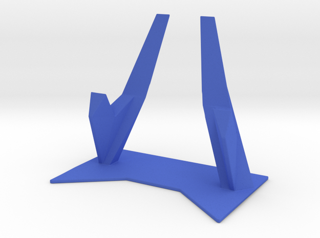 Elevated Smartphone Stand