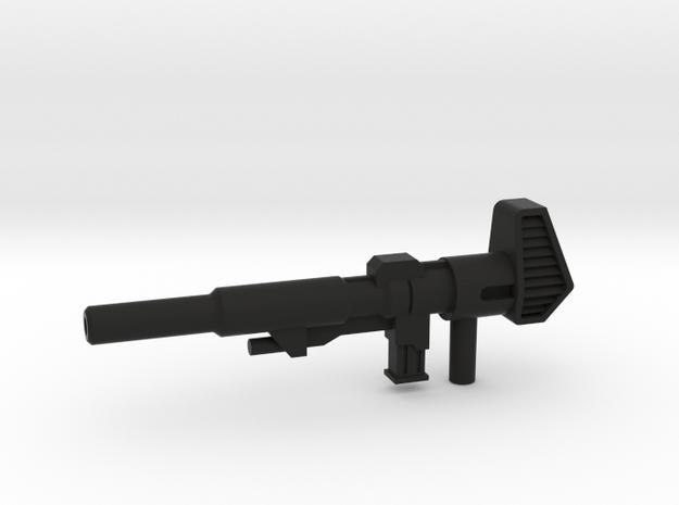 Optimus gun  in Black Strong & Flexible