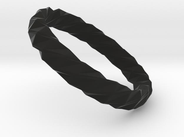 Twistium - Bracelet P=220mm h15 Alpha