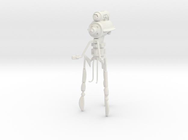 """AQ02 Martian Dominator Tripod (8.5"""")"""