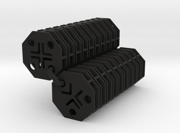 Tile links - 2mm (20pcs) - GoW