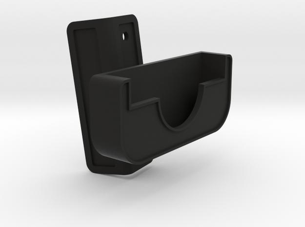 Iphone 5 5s Carholder alfa Gtv in Black Strong & Flexible