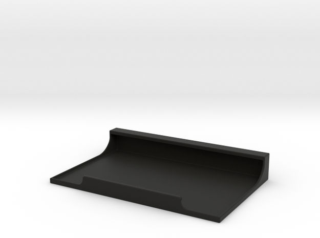 iFly 740 Screen-protector in Black Strong & Flexible