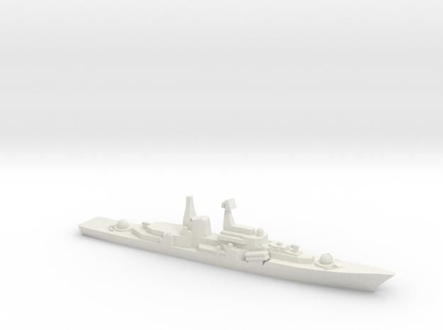 Sovremenny-Class destroyer ,1/2400