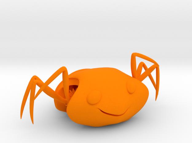 ARIA  . Ami . Aranha . Araignée . クモ . 거미