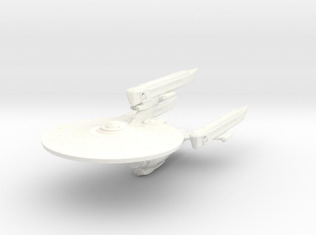 Federation Class Mk VI Heavy Dreadnought