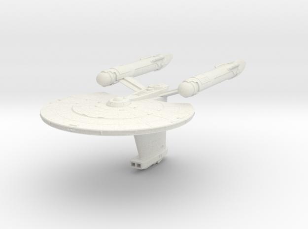 Parker Class   New Axanar Ships