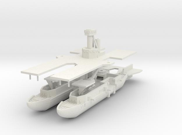 Netherlands Karel Class Carrier