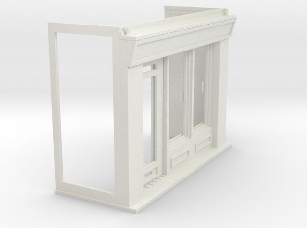 Z-76-lr-shop2-base-brick-ld-lj-no-name-1 in White Natural Versatile Plastic