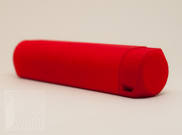 Winton PRK in Red Strong & Flexible Polished