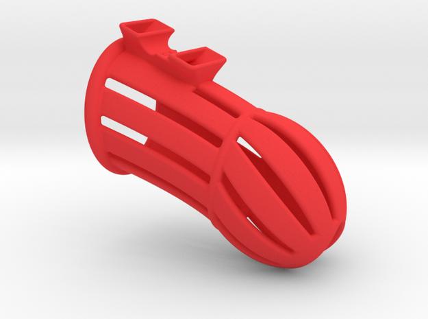 Q4 custom made tube - measurements required -