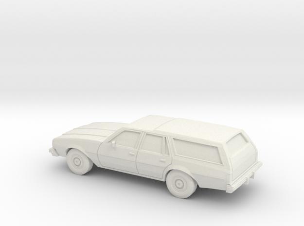 1/87 1977-78 Chevrolet Caprice Station Wagon