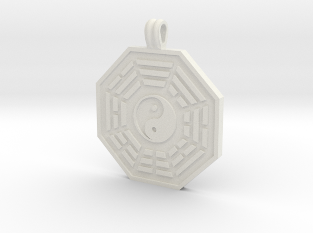 Bagua Symbol
