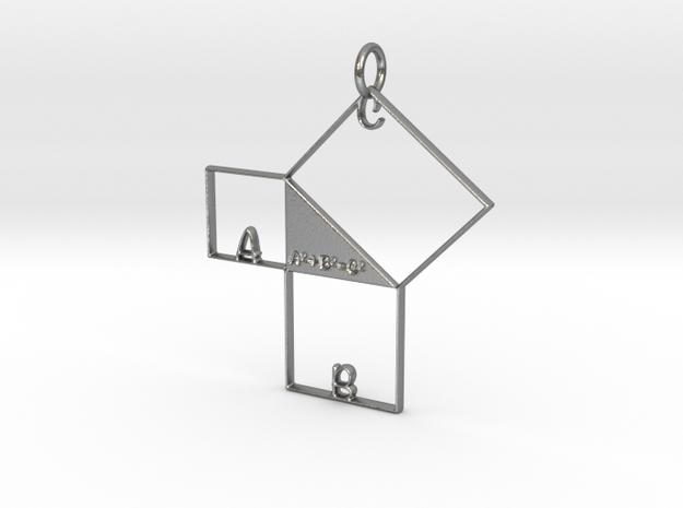 Pythagorean Pendant