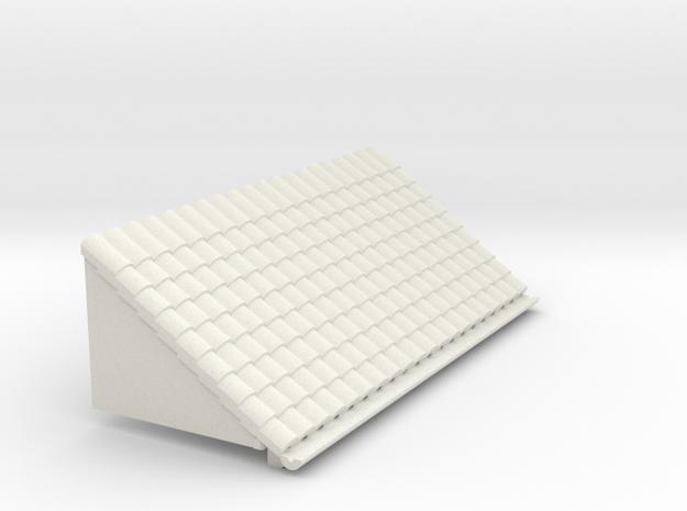 Z-76-lr-shop-basic-roof-plus-pantiles-nj in White Natural Versatile Plastic