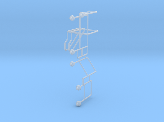 R Series Railings