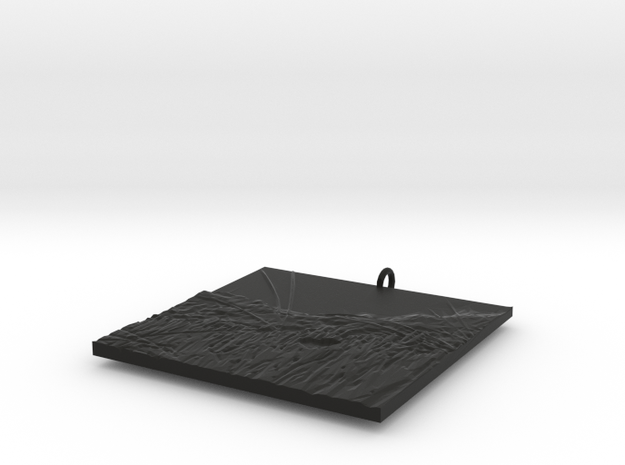 717e809db43341beadf3d0b5428fcc8a in Black Strong & Flexible