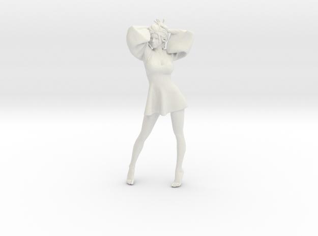 1/18 Skirt Girl-003