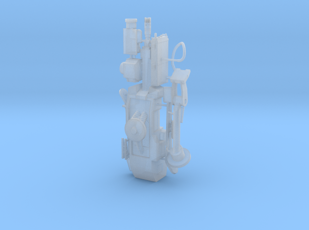 1/18 scale Sentrygun