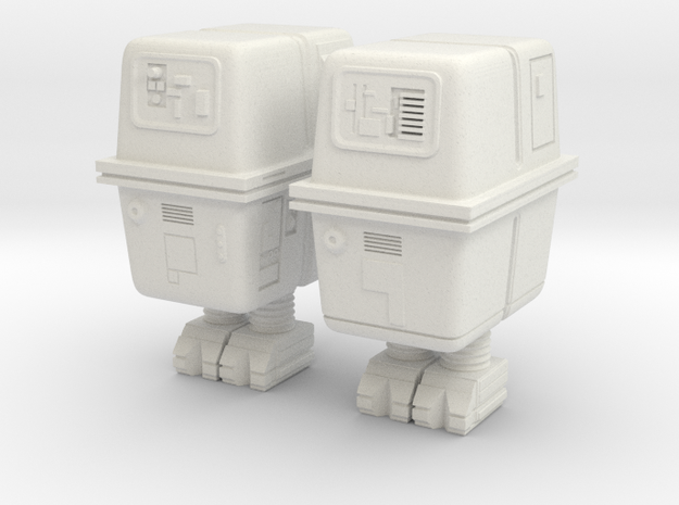 Gonk droid Tabletop Scale 28/32 mm