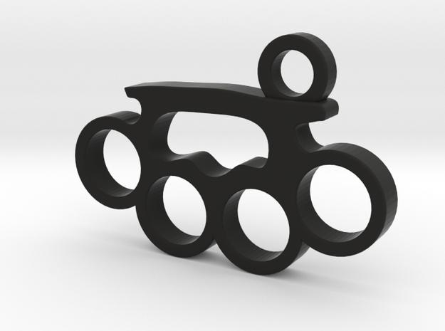 Knuckle Pendant