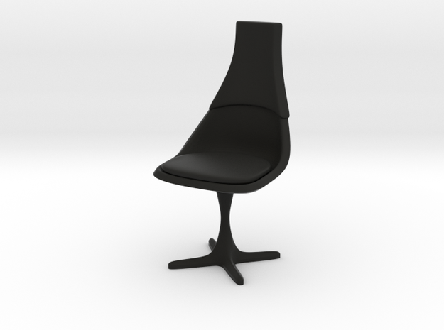 TOS Chair 115 1:18 Scale 4""