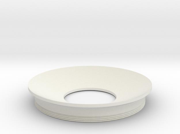 Lieberkühn Reflector 58mm Dia. 25.4mm WD