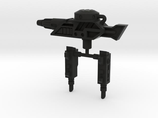 PRHI Transformers Hosehead Weapons